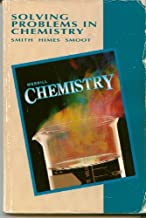 Merrill Chemistry: Solving Problems in Chemistry
