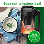 Philips-Kitchen-Appliances-Philips-Soup-Maker-Makes-2-4-servings-HR220470-12-liters-Black-and-Stainless-Steel