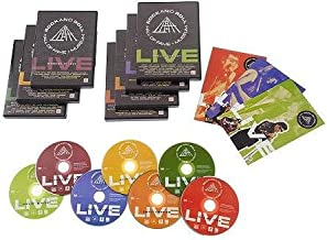 Rock and Roll Hall of Fame Live (7 DVD Collection)