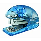 RAPID Baby Ray FASHION - mini cucitrice - 25 fg - Blu traslucido - 10184032