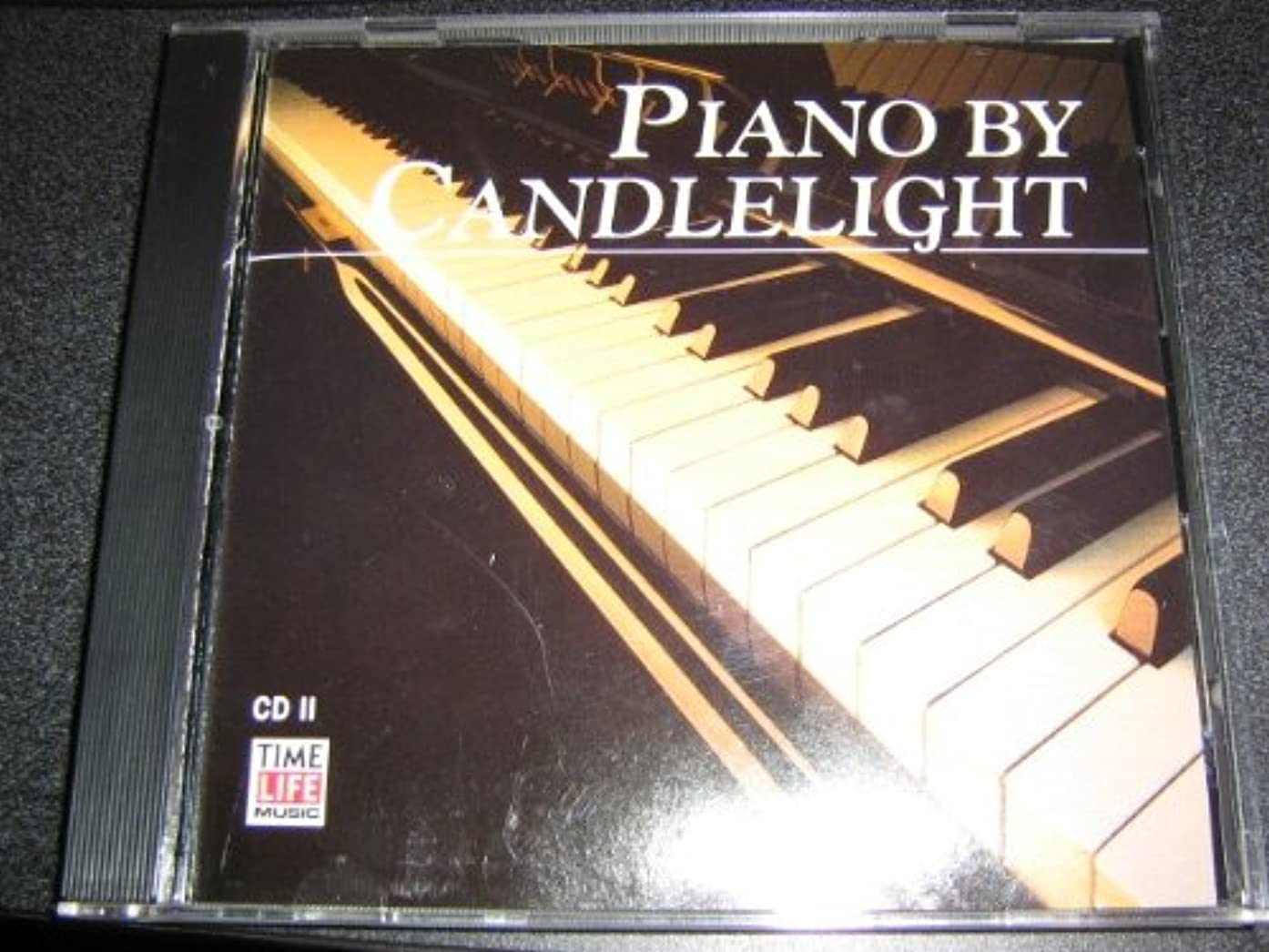 Best of Piano By Candlelight 2