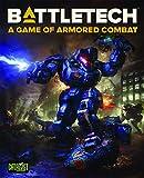 Catalyst Game Labs 3500D BattleTech Game of Armored Combat - Juego de Mesa [Importado de Alemania]