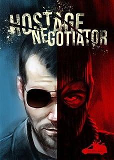 VRG003 Hostage Negotiator
