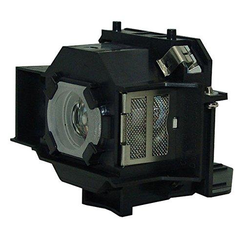 CTLAMP Reemplazo de la lámpara del proyector para EMP-62/EMP-62C/EMP-63/EMP-76C/EMP-82/EMP-X3/PowerLite 62C/PowerLite 76C/PowerLite 82C