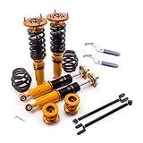 maXpeedingrods Assetto a Ghiera Ammortizzatori + Rear Lower Camber Control Arm