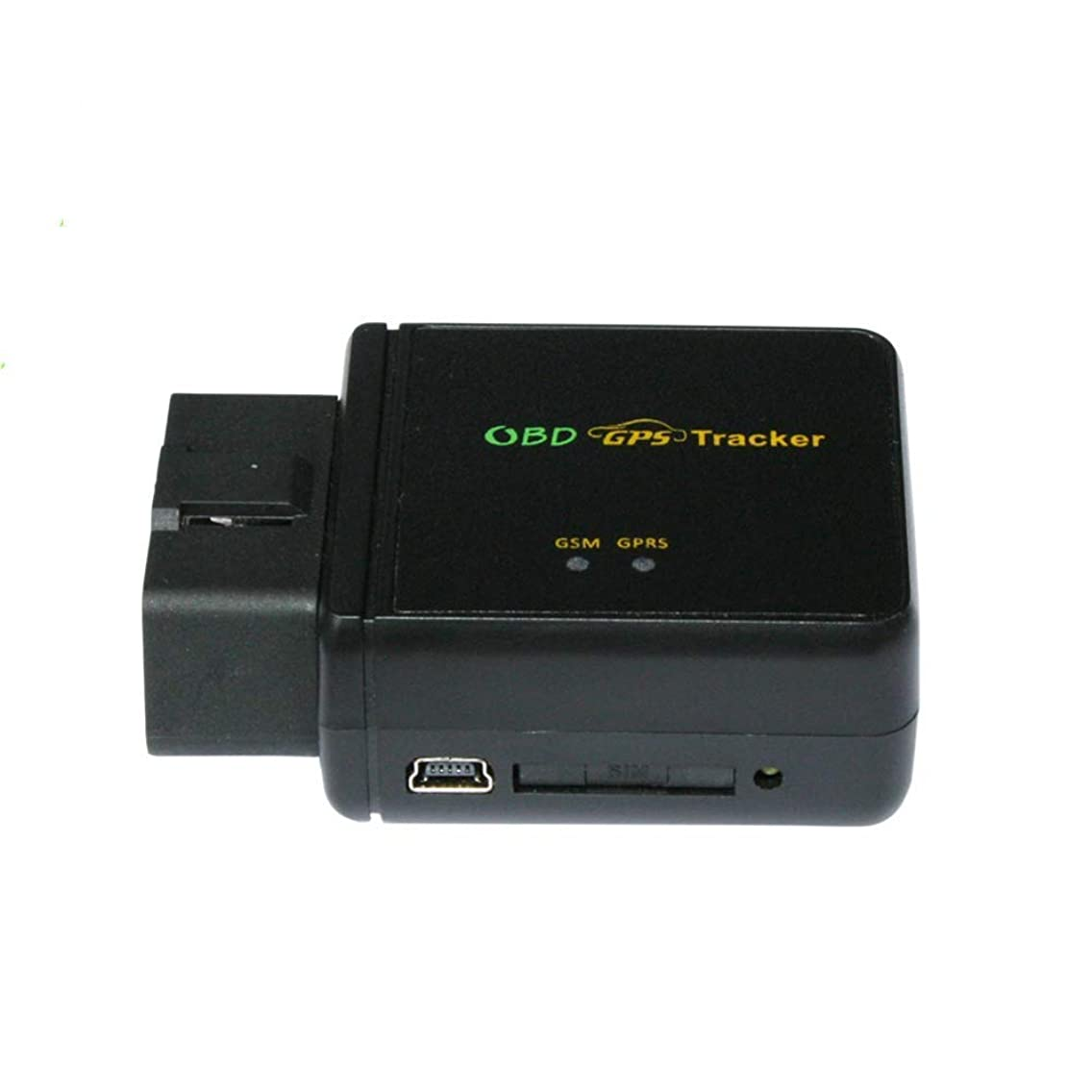 Casavidas CCTR-830G OBD 3G GPS Locator GPS Monitoring Tracker Supports Remote Power Failure Alarm