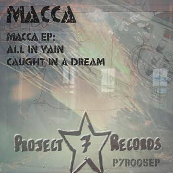 Macca EP