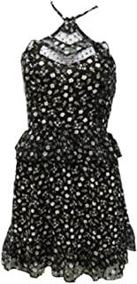 Gianni Bini Dress Black (Small)