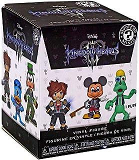 Funko 34064 Mystery Minis : Blind Box Kingdom Hearts 3 (1 Mystery Action Figure)