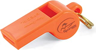 Best SportDOG Brand Roy Gonia Whistle- Hunting Dog Training Whistle with Easy-to-Blow Design- For Training or Field Use Review