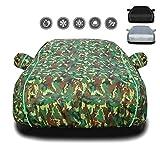 Housses pour auto Housses de voiture, compatibles avec les housses de voiture KIA Sportage, nouvelle mise à niveau 3 couleurs, housse de voiture polyvalente en fibre de carbone oxford ( Color : B )