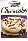 Cheesecakes;Philadelphia Cream Cheese;Philadelphia Cream Cheese