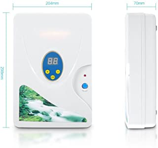 D&F Ozonator Ozone Generator - Purificador De Aire |