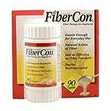 FiberCon Fiber Therapy For Regularity, 90...