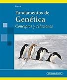 Fundamentos de genetica: Conceptos y relaciones