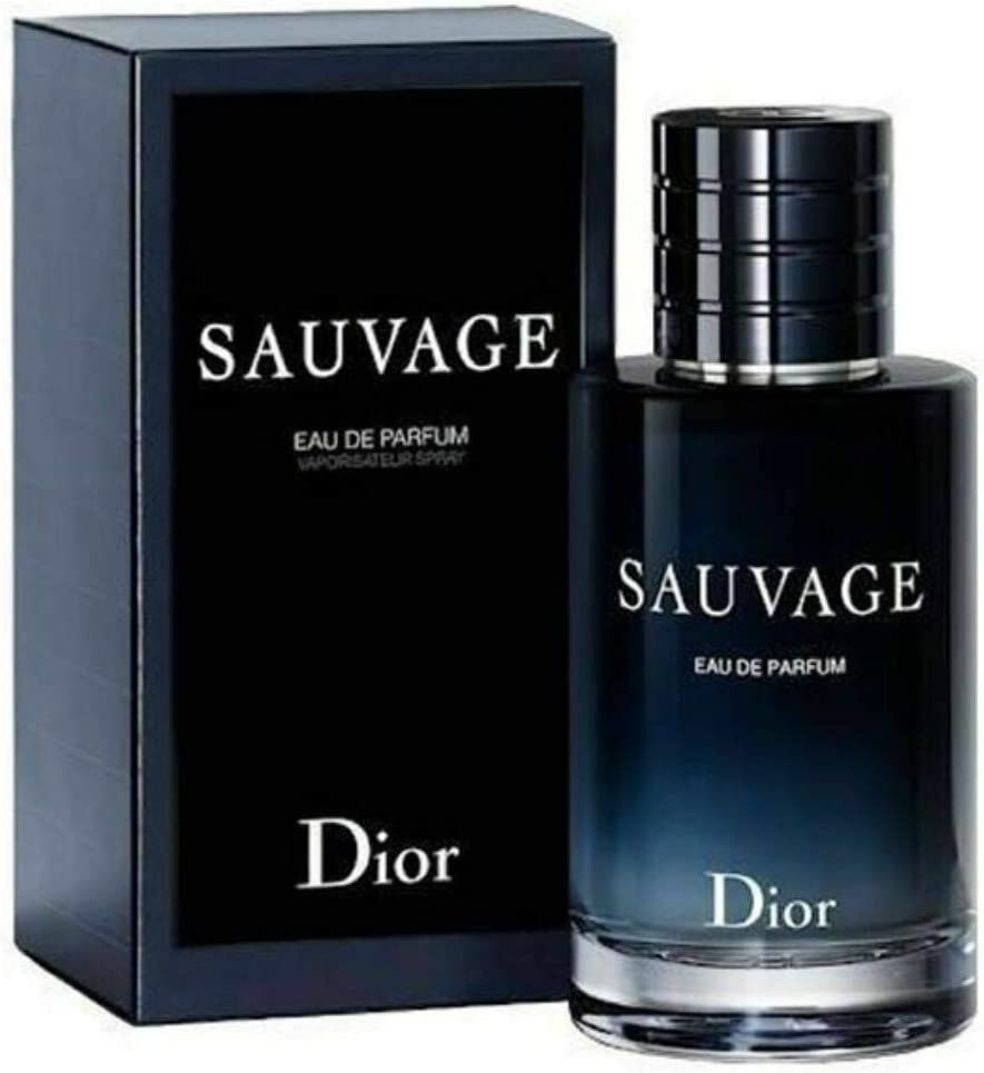 Profumo Dior - Sauvage