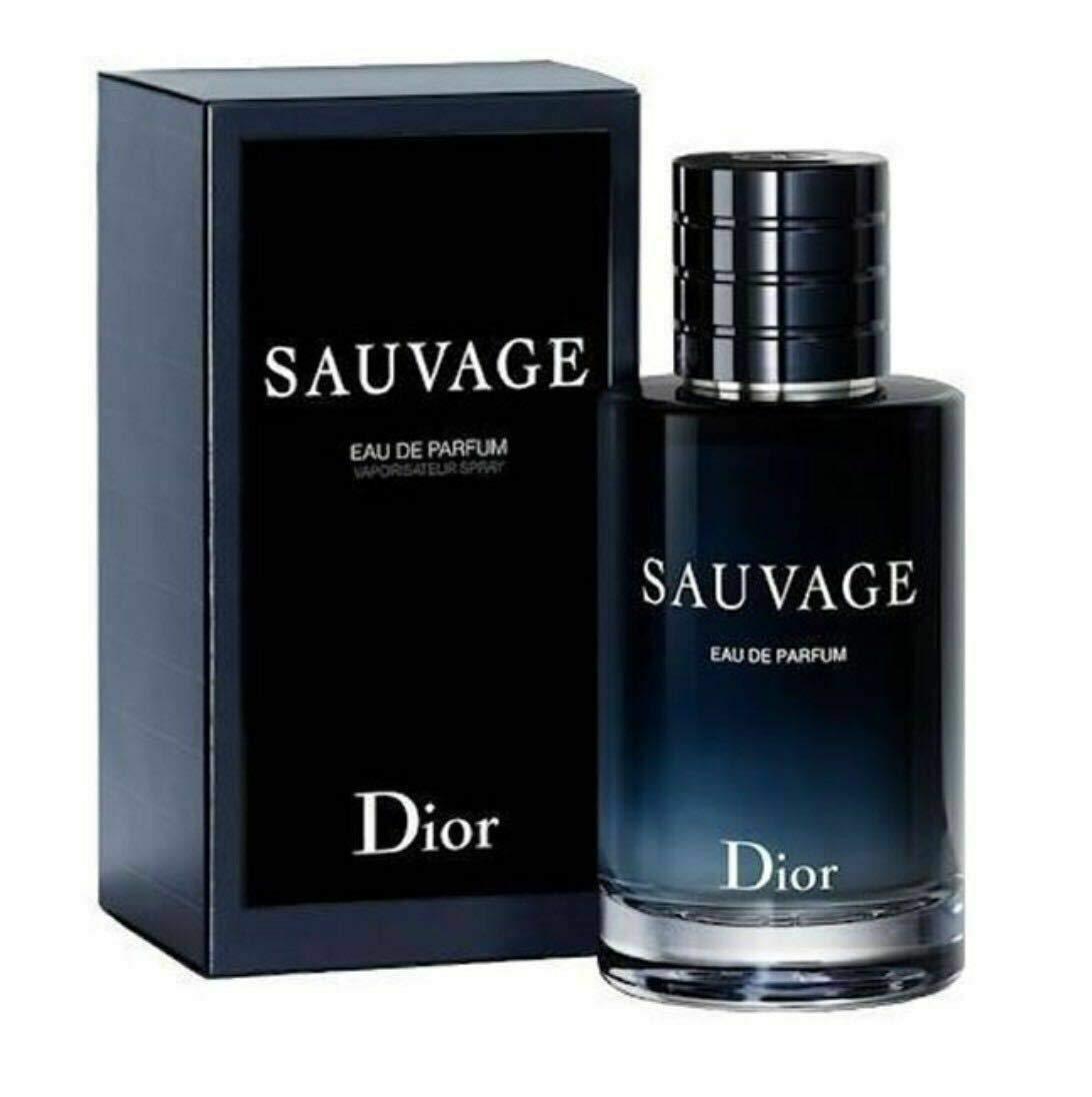Dior Sauvage Eau de Parfum for Men 20 ml  Amazon.de Beauty