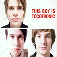 This Boy Is Tocotronic