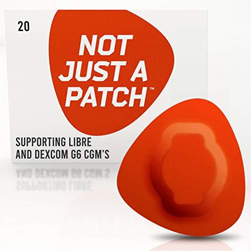 SIMPATCH Patch Adh/ésif pour Freestyle Libre/ /Lot de 30/ /Disponible en 4/Couleurs