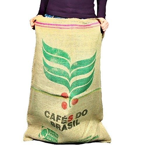 Original Kaffee-Jutesack
