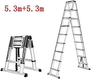 Amazon.es: escalera aluminio 3m
