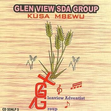 Kusa mbewu