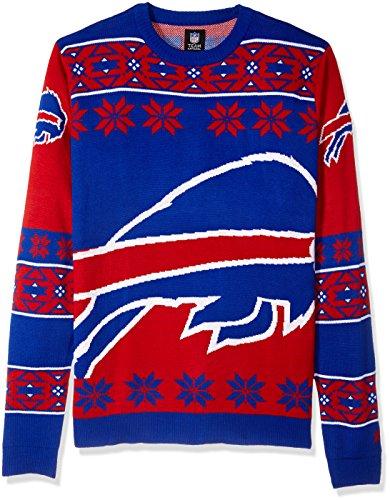 Klew Ugly Sweater Buffalo