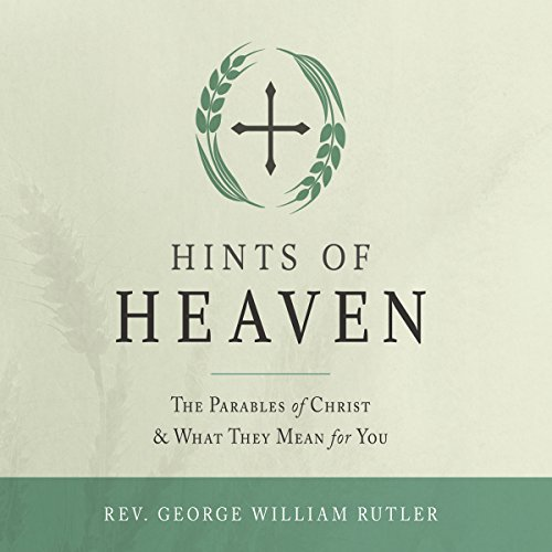Hints of Heaven cover art