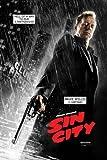 Empire 18342 Sin City - Hartigan - Film Movie Kino Plakat