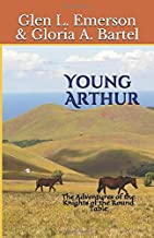 Young Arthur: The Adventures of the Knights of the Round Table (Arthur of Brittany)