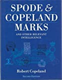 Spode and Copeland Marks : And Other Relevant Intelligence