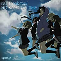 NO, THANK YOU!(ltd.ed.) by ANIMATION (2010-08-04)
