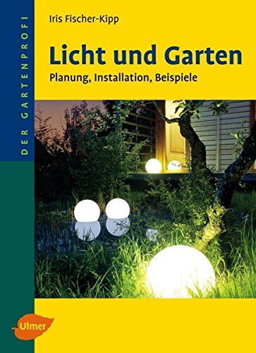 Licht und Garten: Planung, Installation, Beispiele (Der Gartenprofi)