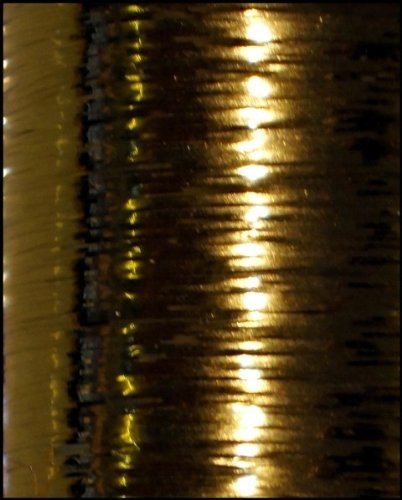 grizzly-extensions Gleam Shine Extension S XXL Pack Gold \