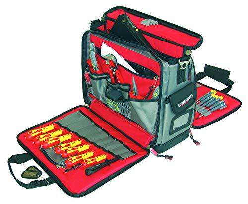 C.K Magma Werkzeugtasche Plus für Techniker, MA2632 - 10