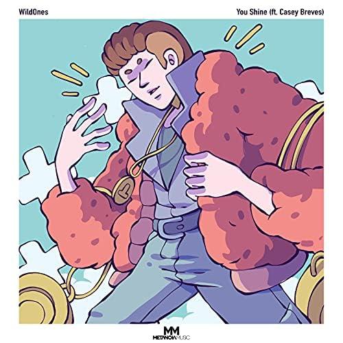 WildOnes feat. Casey Breves