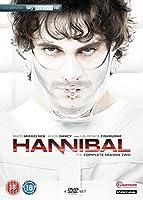 Hannibal Season2 / ハンニバル シーズン2[PAL-UK] [DVD][Import]