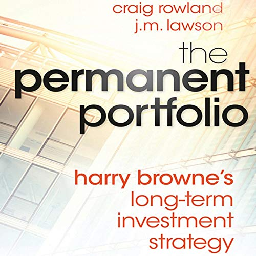 The Permanent Portfolio cover art