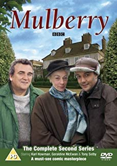 Mulberry - The Complete Second Series