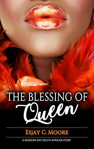 The Blessing of Queen (English Edition)