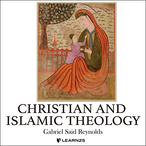 Christian and Islamic Theology cover art