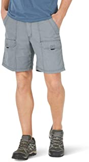 Wrangler Men's Authentics Utility Hiker Short Cargo
