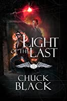 Light of the Last 1601425066 Book Cover