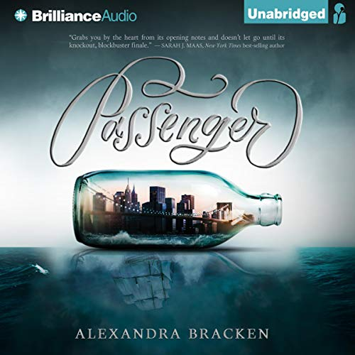 Passenger, Book 1  By  cover art