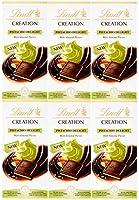Lindt Creation Pistachio Delight (150g) - Pack of 6 - リンドクリエーションピスタチオディライト150g - 6パック