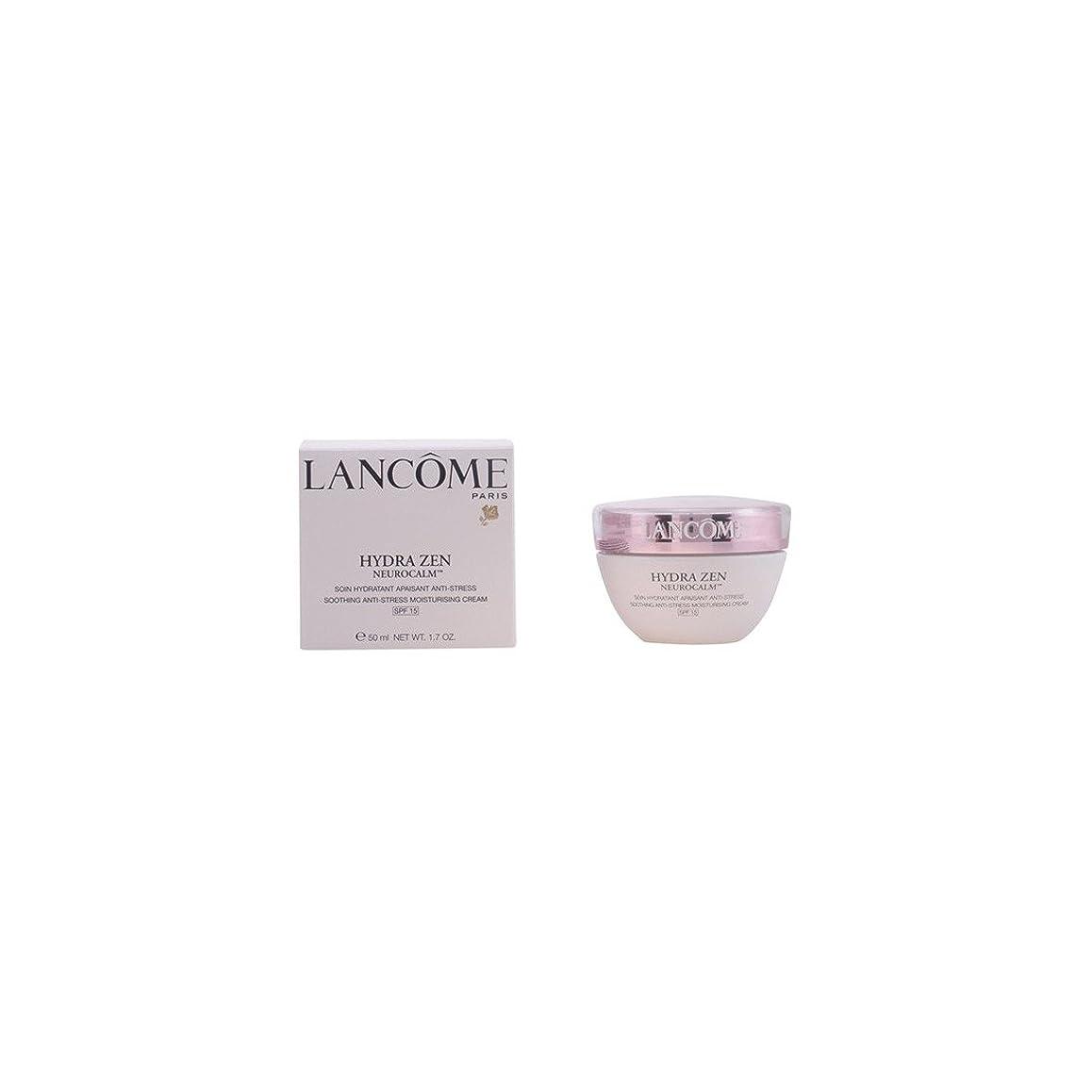 経験者思慮のない熱心ランコム Hydra Zen Anti-Stress Moisturising Cream SPF15 - All Skin Types 50ml/1.7oz並行輸入品