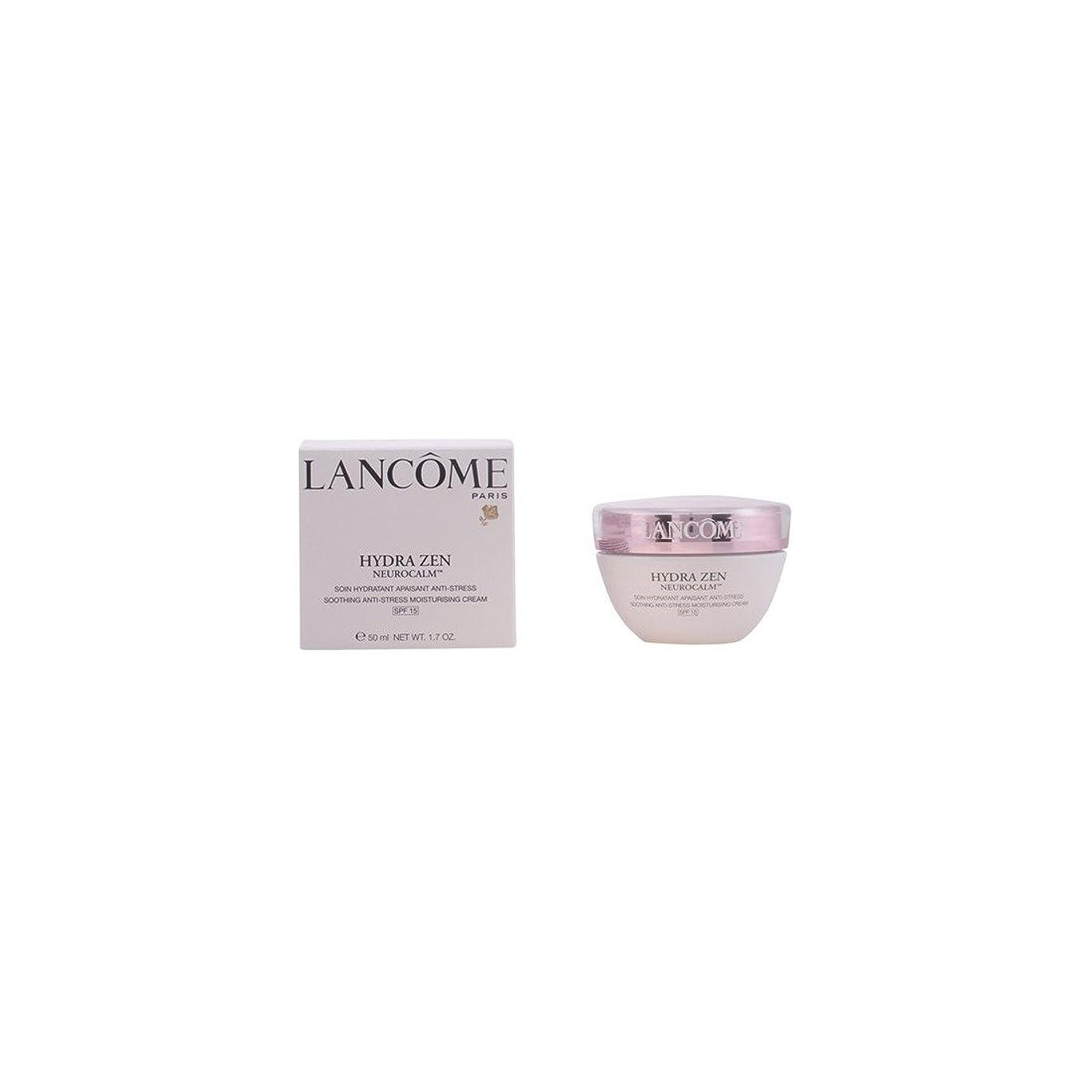 時々突進準備するランコム Hydra Zen Anti-Stress Moisturising Cream SPF15 - All Skin Types 50ml/1.7oz並行輸入品