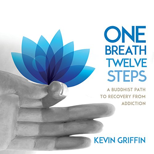 One Breath, Twelve Steps cover art