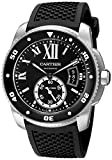 Cartier Men's W7100056 Analog Display...