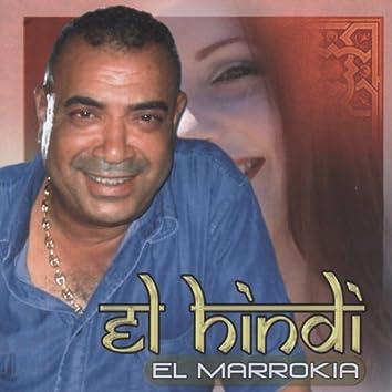 El hindi, El Marrokia